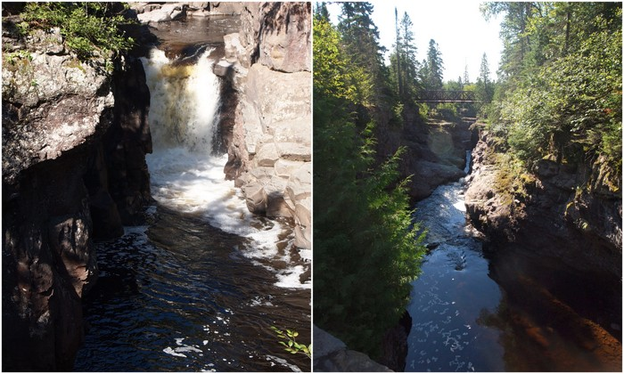Temperance River, Minnesota