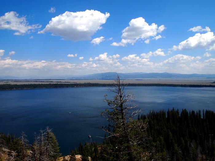 Grassy Lake Rd, wy