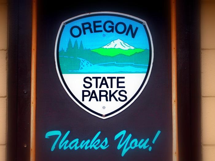 Oregon State Park