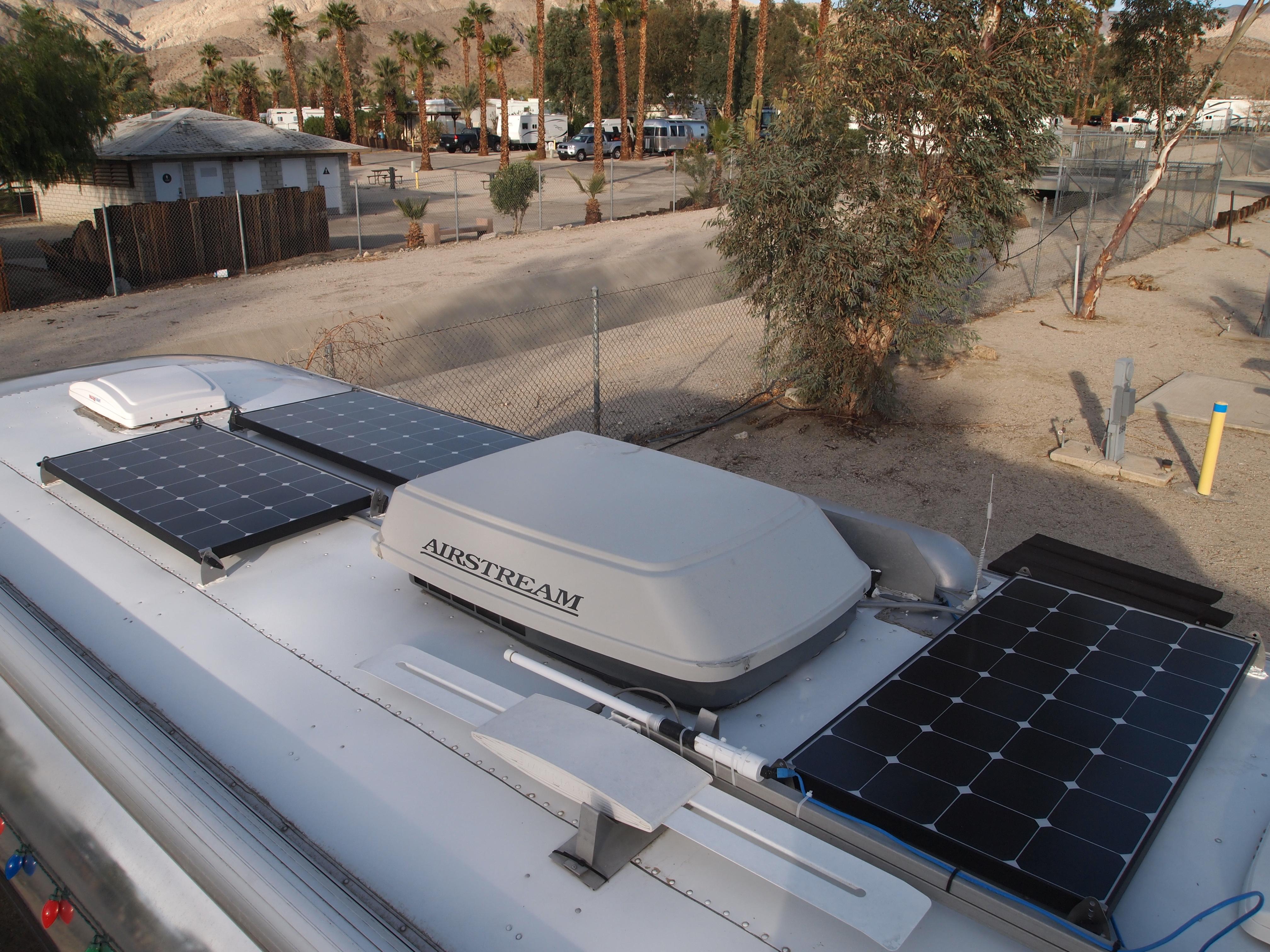 Going Solar Watsonswander