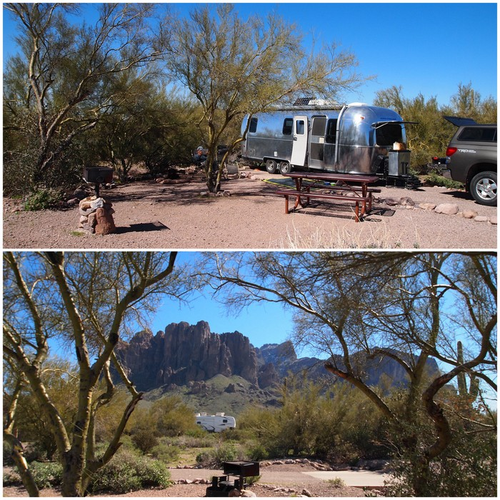 Lost Dutchman SP