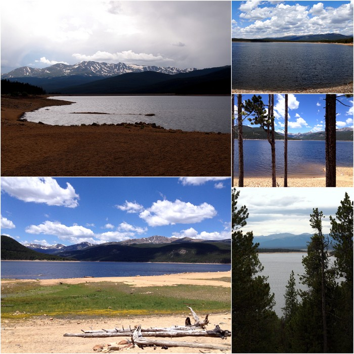 Turquoise Lake Leadville