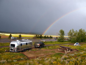 stillwater campground