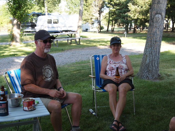 Jim & Mary's RV Park