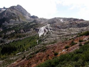 Glacier National Park, BC