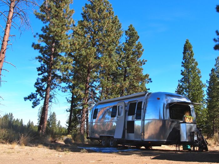 boondocking bend