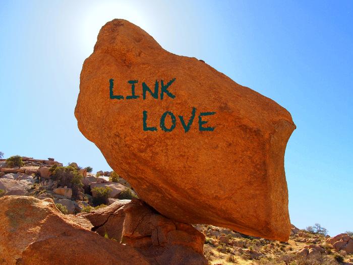 Link Love