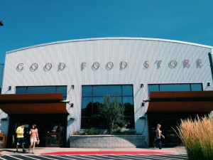 If only every town had a Good Food Store
