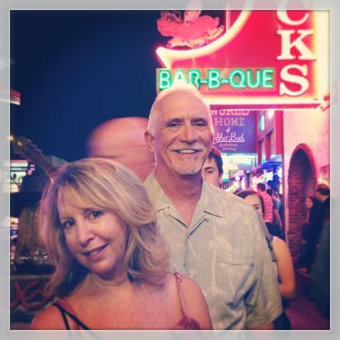 Bill & Debby's Wild Ride
