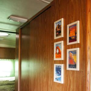 Airstream Interior Updates