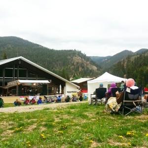 Blues & Brews Festival