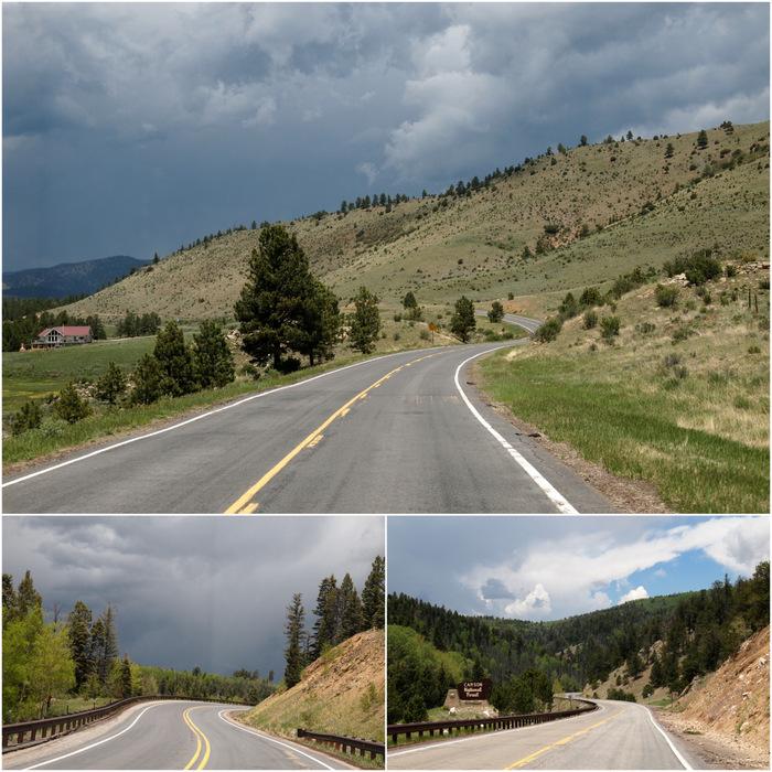 Bobcat Pass