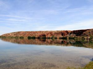 Bottomless Lakes SP