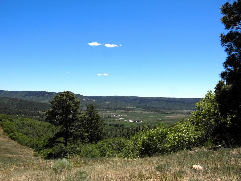 Durango Boondocking