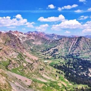 Scarp Ridge Trail