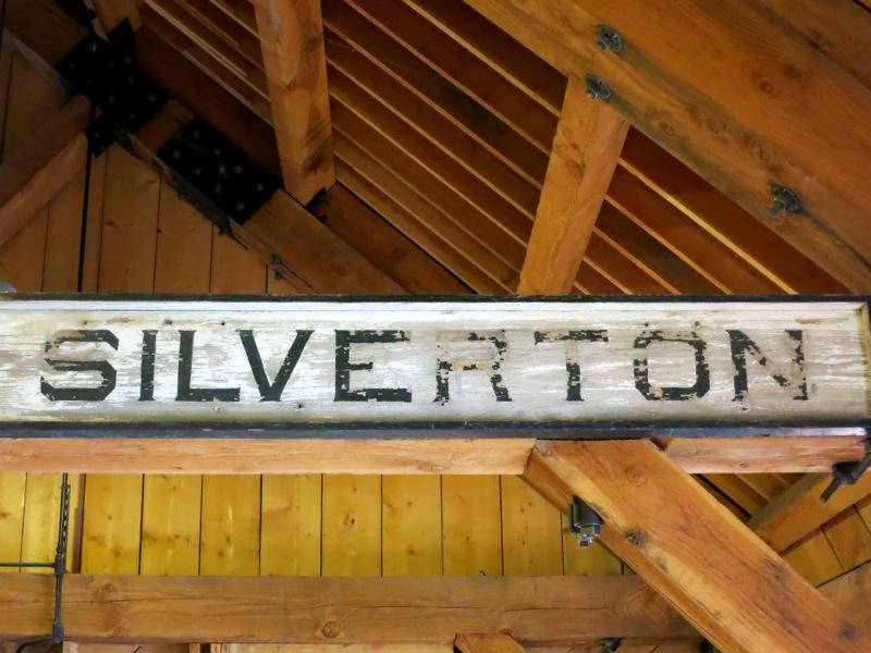 Silverton, CO