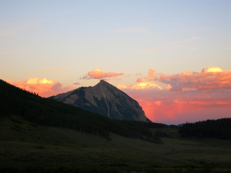 Mountain Mania