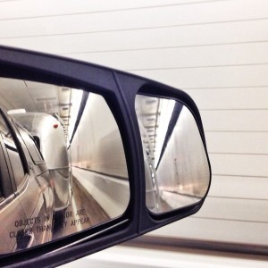 I-70 Tunnel