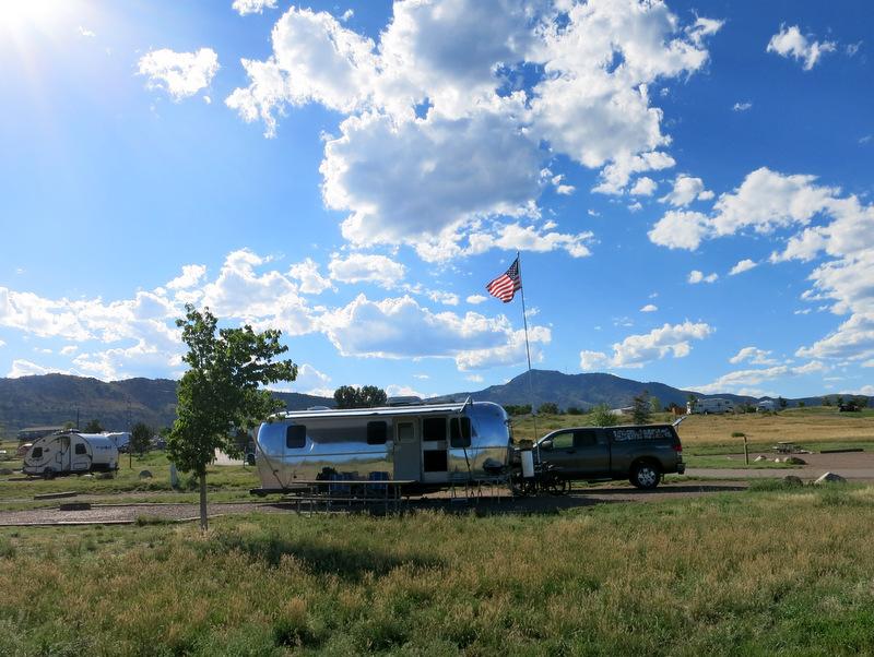 Bear Creek Lake Campground