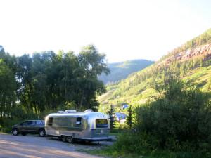 Telluride Town Park