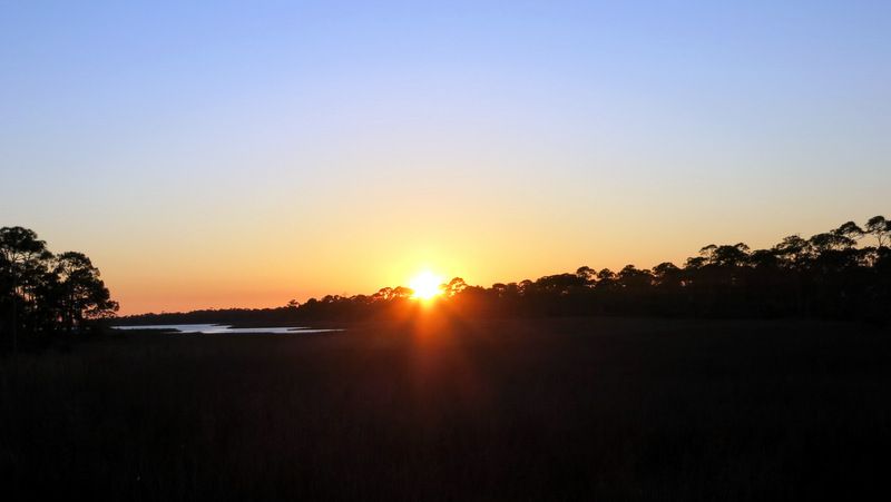 St. George Island State Park