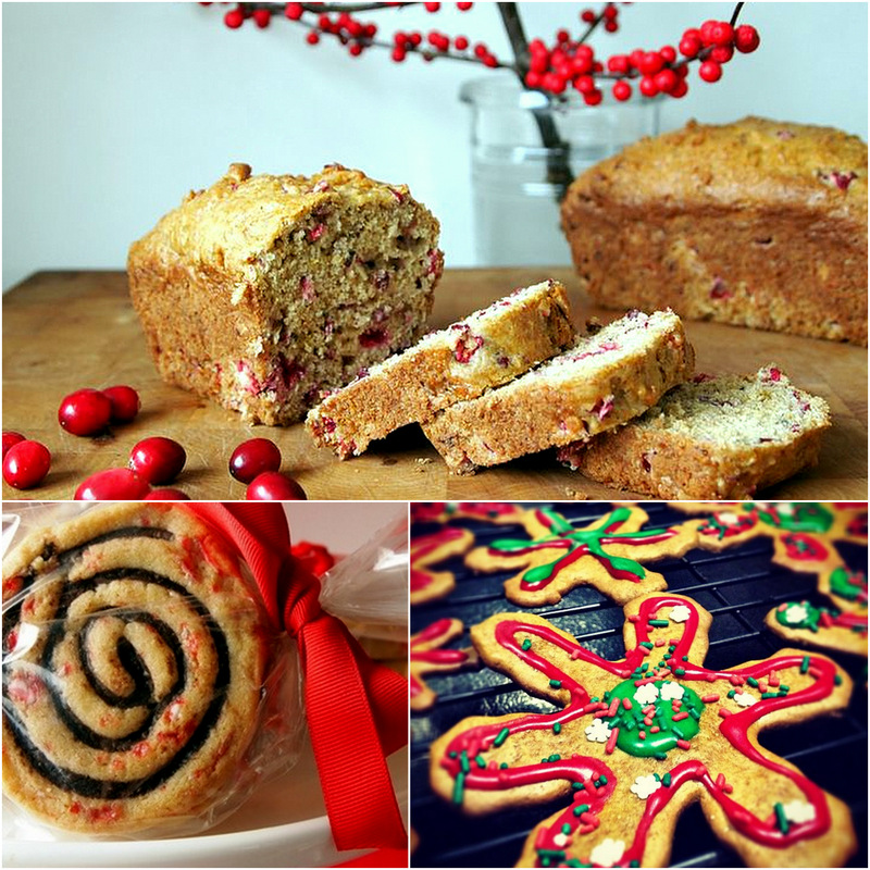 Super Simple Holiday Baking