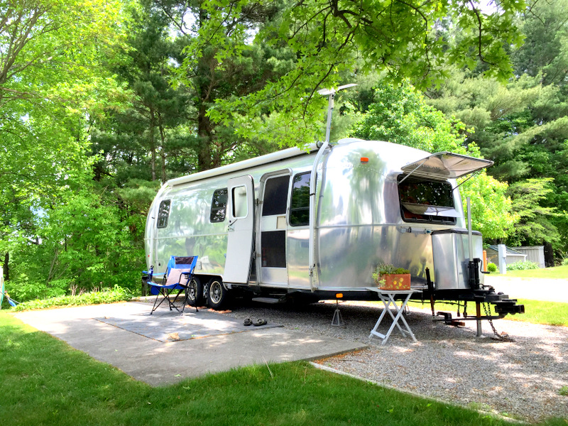 Highland Haven Airstream Park