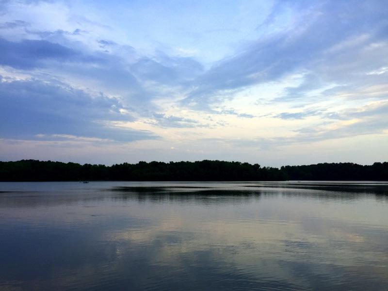 Lums Pond State Park