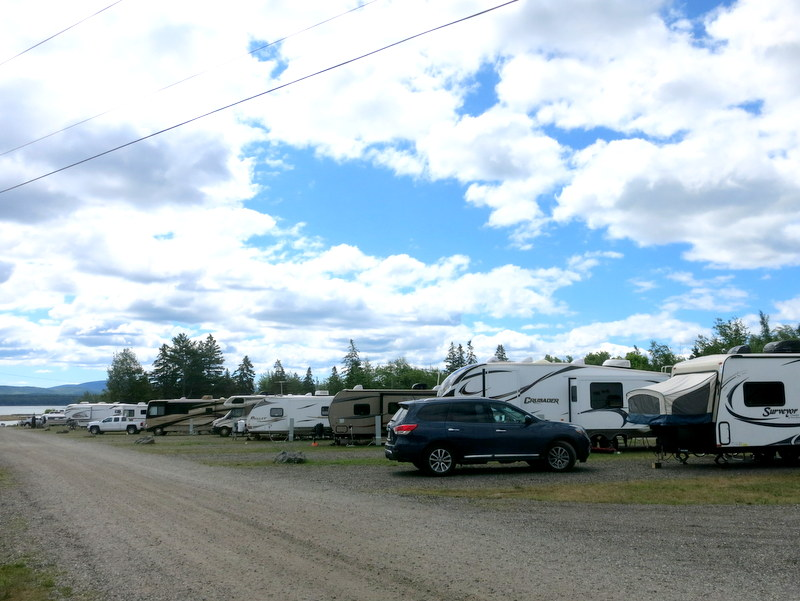 Narrows Too Campground