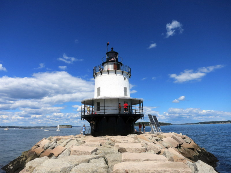 South Portland Lighthouse