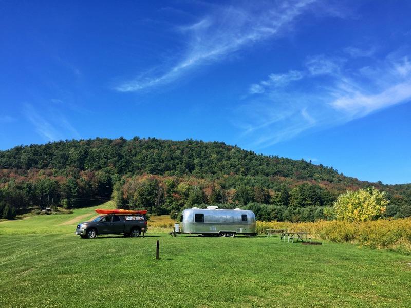 Gillmerglass State Park