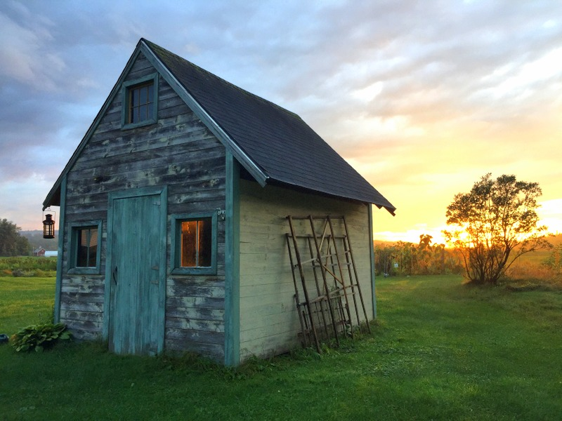 Gorgeous Vermont