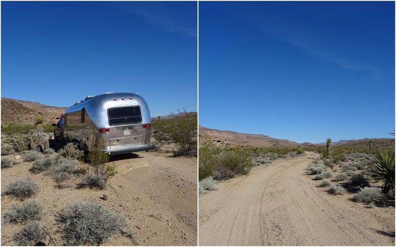 Mojave National Preserve