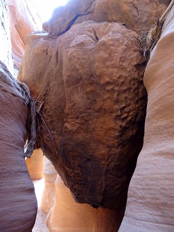 Spooky Slot Canyon