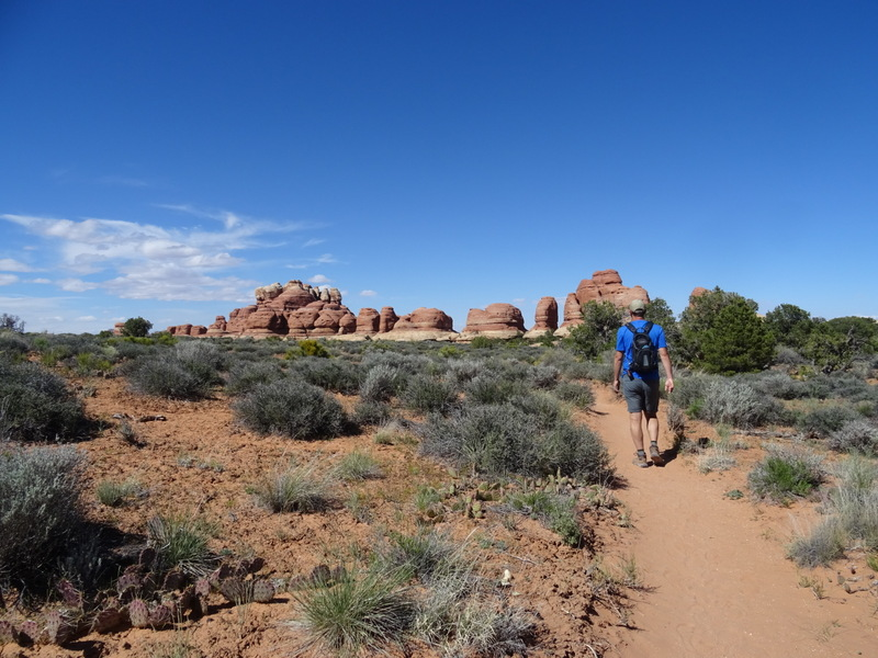 Chesler Loop Trail