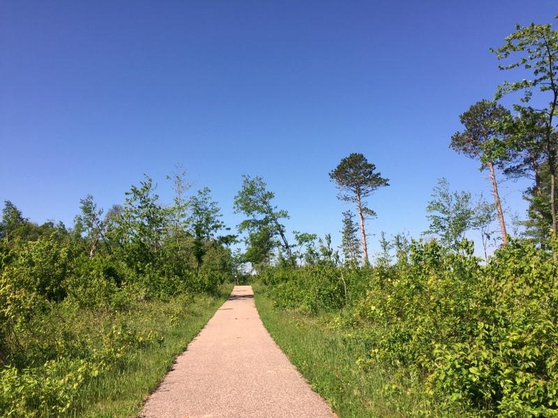 Migizi Trail