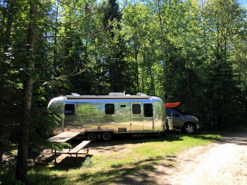 Scenic Lake State Park