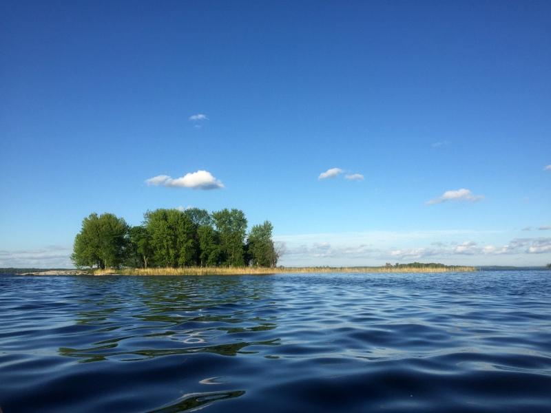 Lake Kebatogama