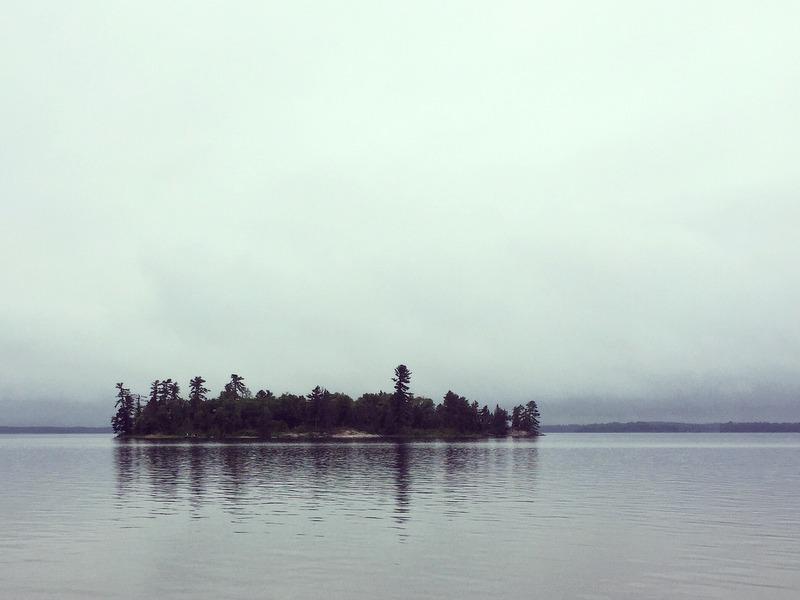 Lake Kebotagama