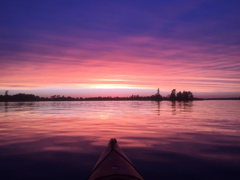 Voyageurs-national-Park
