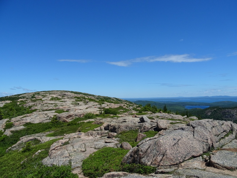 Penobscot Mountain