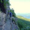 Precipice Trail, Maine
