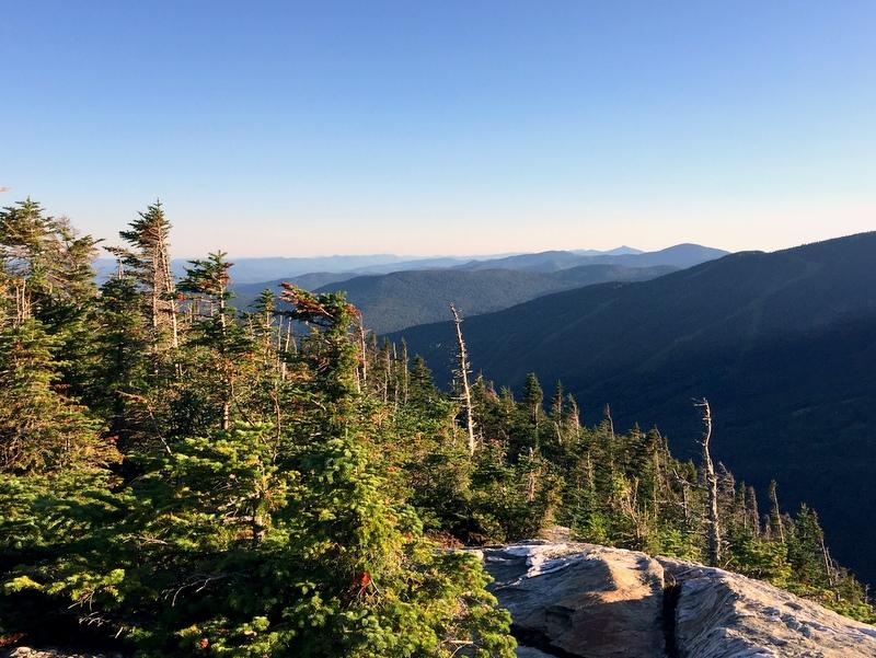 Spruce Peak, Vermont