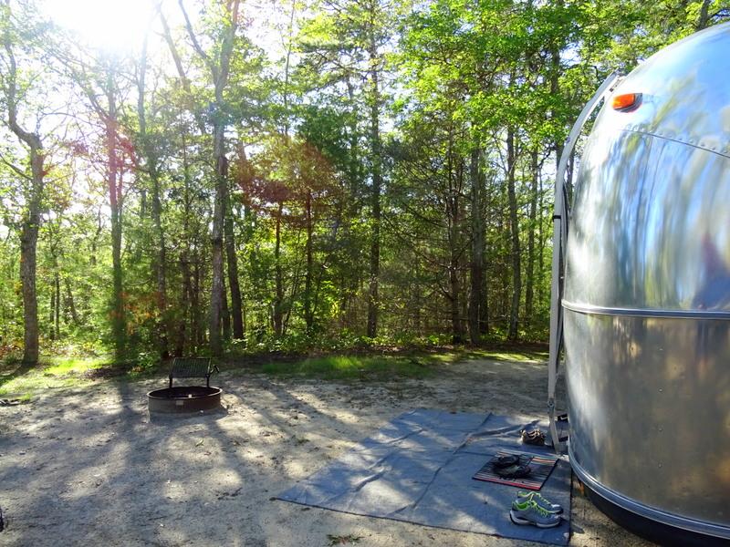 Nickerson State Park – WatsonsWander