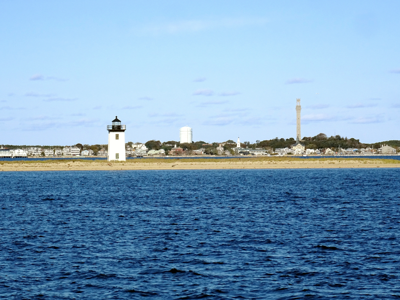 Long Point Lighthouse, Cape Cod