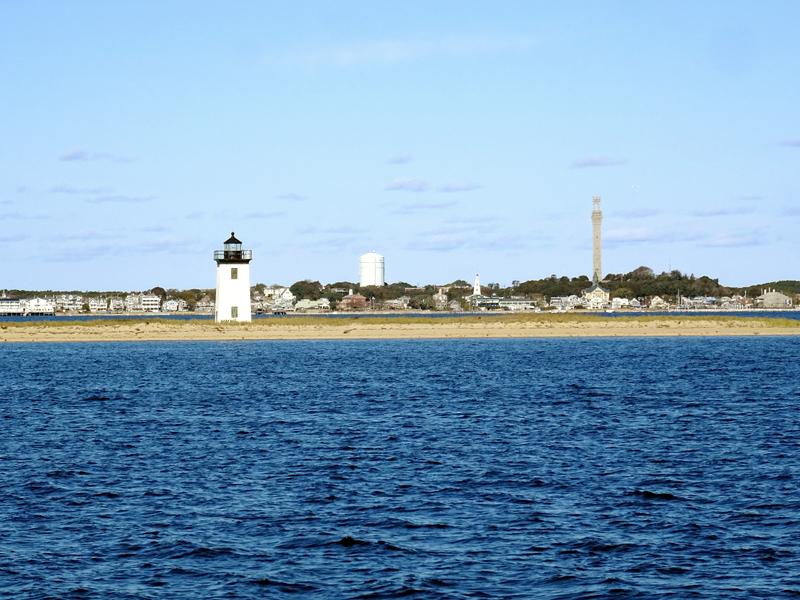 Long Point Lighthouse, Cape Cod