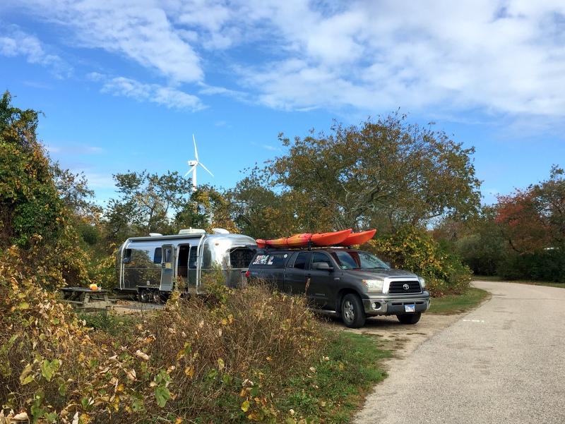 Fisherman's Memorial State Park
