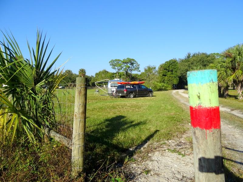 Free Florida Camping
