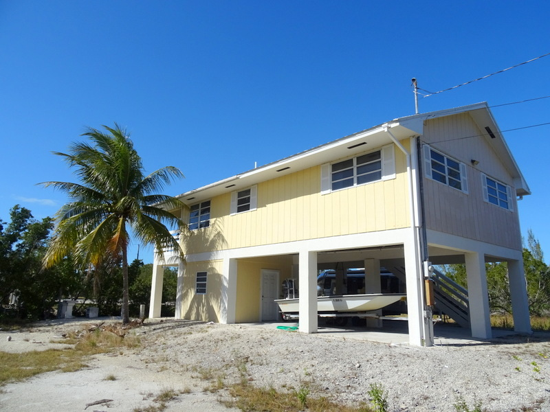 Big Pine Key Rental House