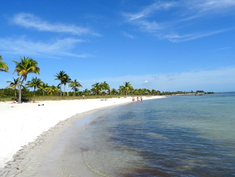 Smather's Beach - Key West, FL